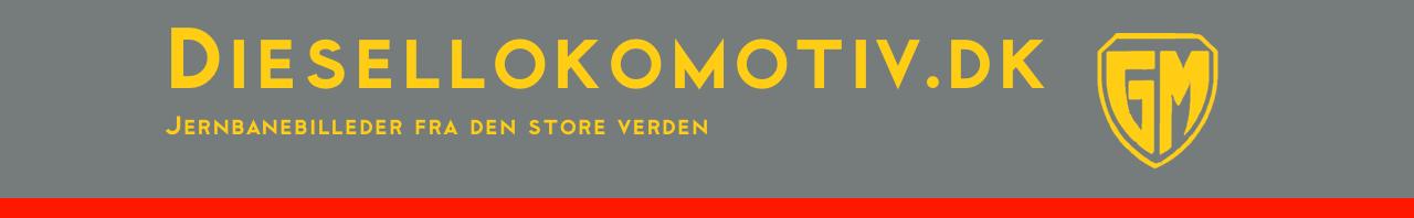 Diesellokomotiv.dk